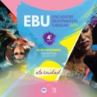 EBU - Encuentro Bodypainters Uruguay 2019
