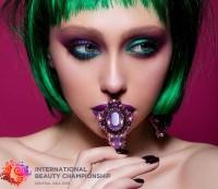 Kirgistan: International Beauty Championship 2018
