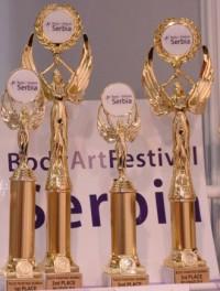 Serbia: Body Art Festival Serbia
